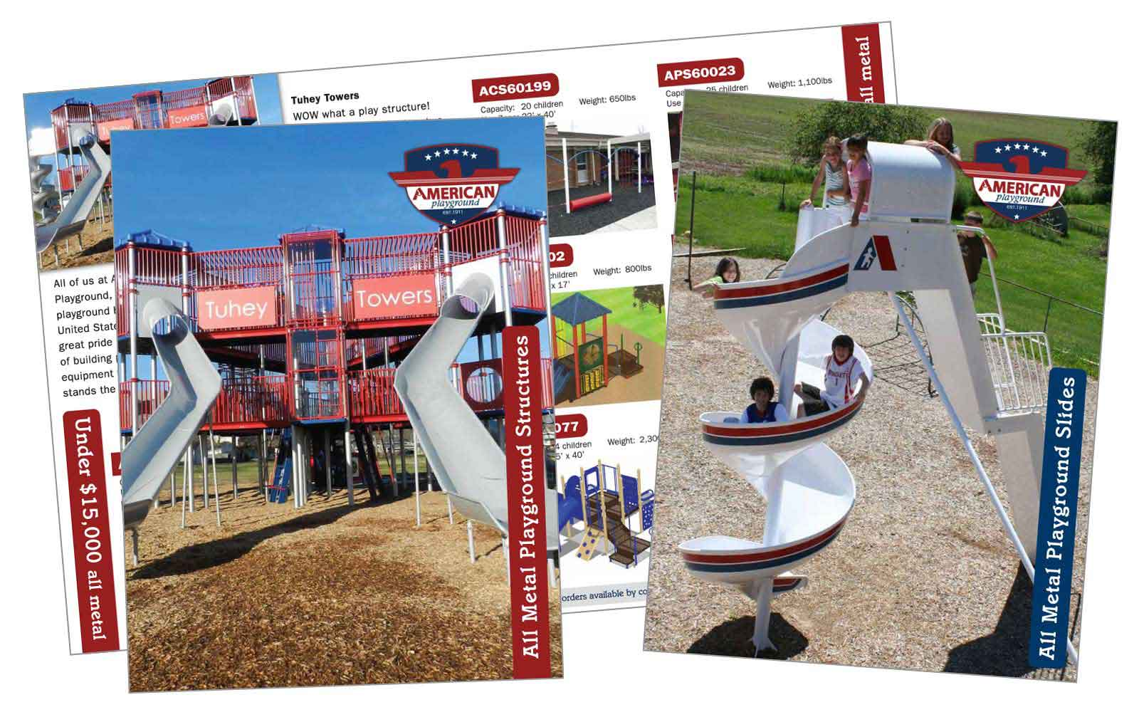 american playground marcosolo design advertising agency print