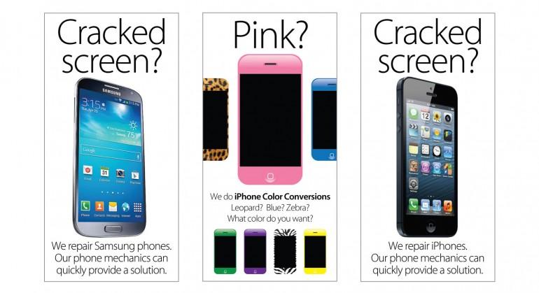 Cellular Necessites