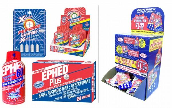 DMD Pharmaceuticals – packaging