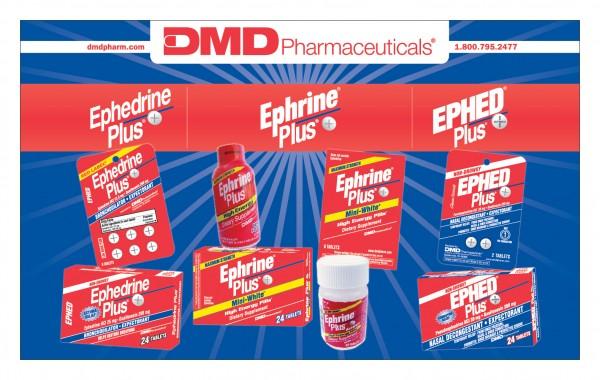 DMD Pharmaceuticals – Trade Show