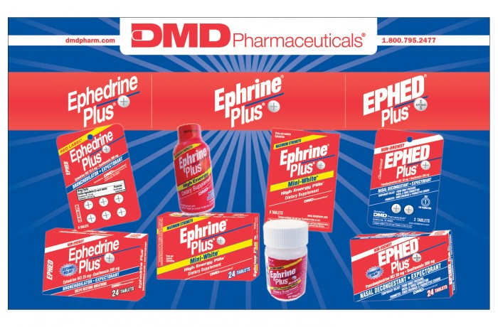 DMD Pharmaceuticals – Trade Show
