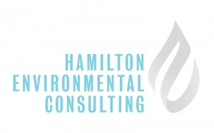 Hamilton Environmental Consulting logo image